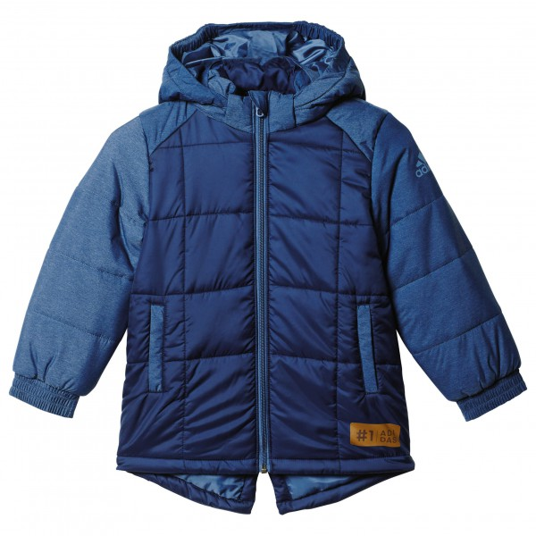 adidas - Little Boy's Padded Jacket - Winter jacket