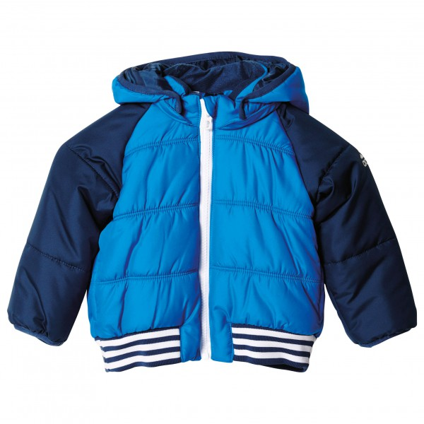 adidas - Padded Boys Jacket - Winter jacket