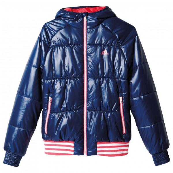adidas - Youth Girls Padded Jacket - Winter jacket