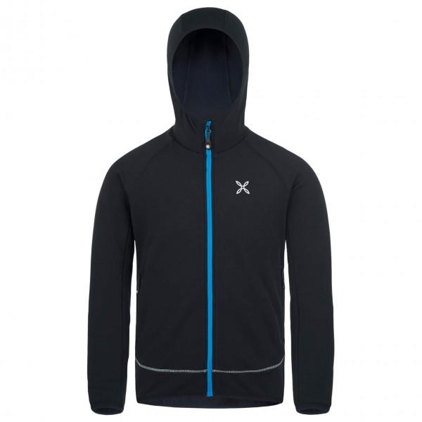Montura - Confort Hoody Maglia Kids - Fleece jacket