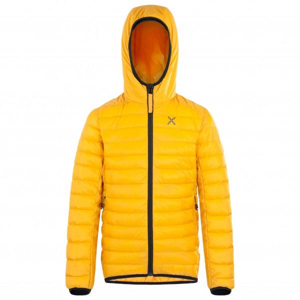 Montura - Genesis Hoody Jacket Kids - Synthetisch jack