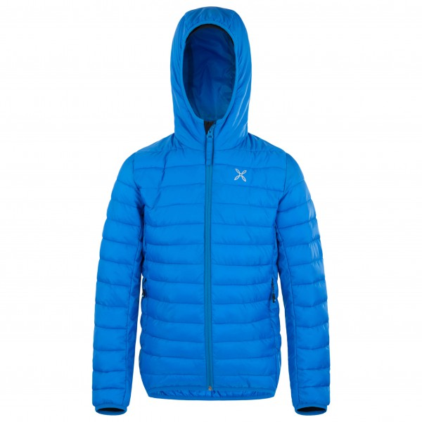 Montura - Genesis Hoody Jacket Kids - Veste synthétique