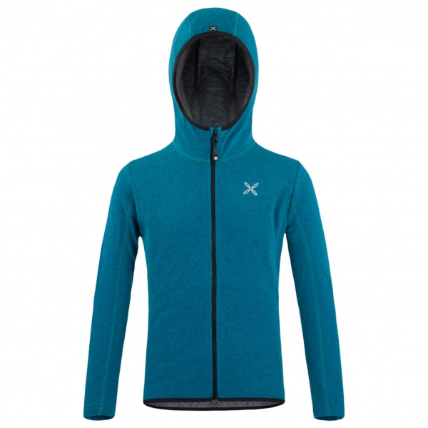 Montura - Monterosa Wool Maglia Kids - Wool jacket