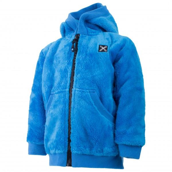 Montura - Polar Hoody Jacket Baby - Fleece jacket