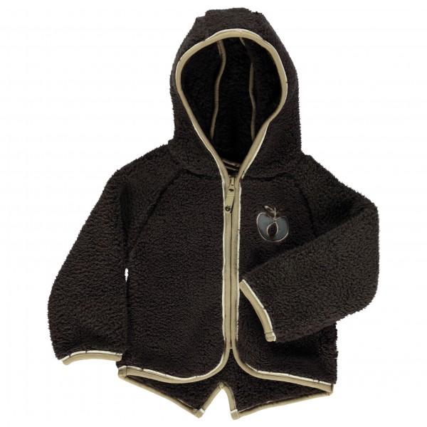 Smafolk - Baby Fleece Hood+Zipper - Veste polaire