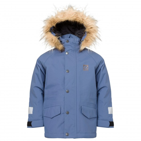 66 North - Kid's Frosti Parka - Winterjack
