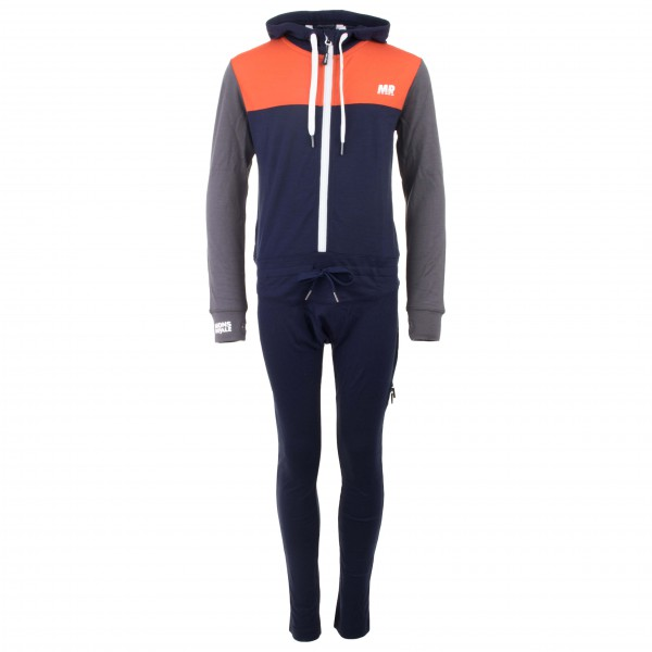 Mons Royale - Groms Monsie Boys One Piece - Overalls