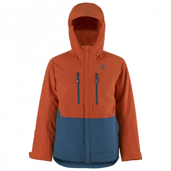 Scott - Vertic 2L Boy's Jacket - Ski jacket