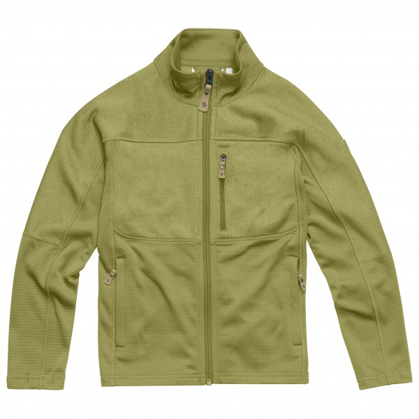 Fjällräven - Kid's Abisko Trail Fleece - Fleecejacke
