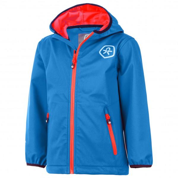 Color Kids - Kid's Barkin Softshell - Softshell jacket