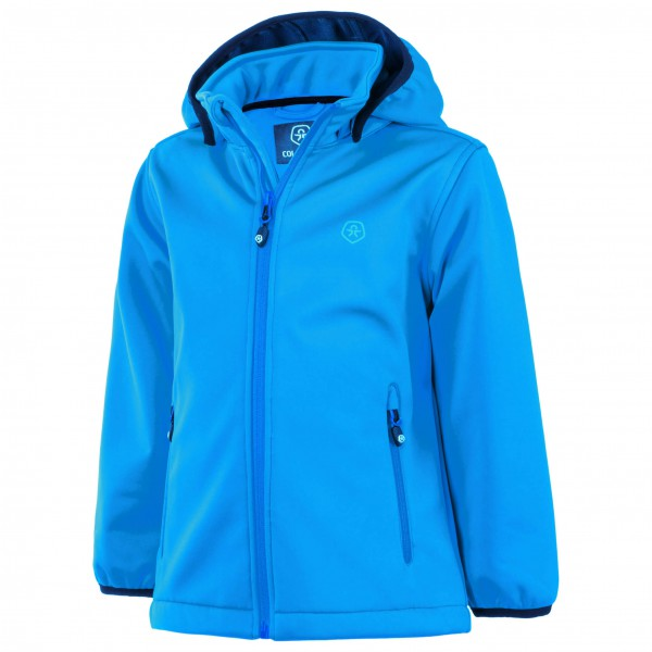 Color Kids - Kid's Ralado Softhell - Veste softshell