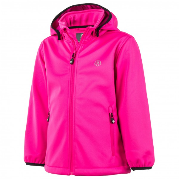 Color Kids - Kid's Ralado Softhell - Softshell jacket