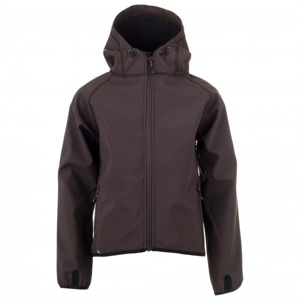 Isbjörn - Kid's Wind & Rain Block Jacket Jr - Chaqueta softshell