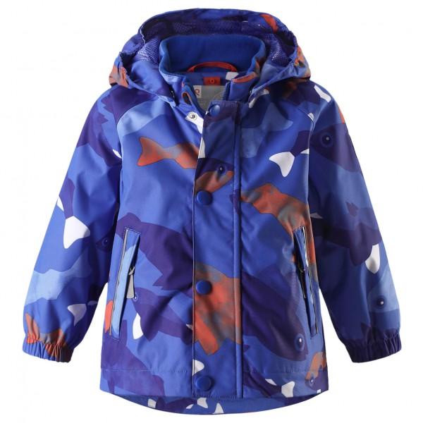 Reima - Kid's Nautilus - Hardshell jacket