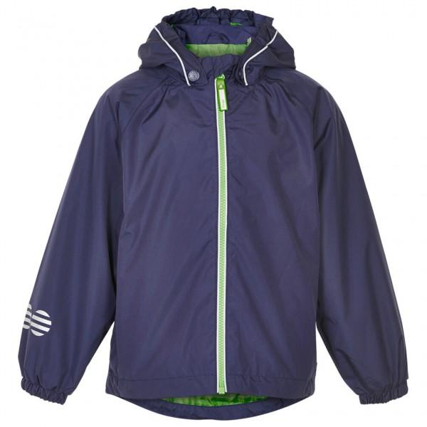 Minymo - Kid's Basic 22 -Rain jacket -solid - Sadetakki