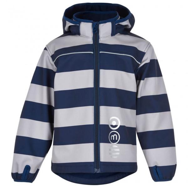 Minymo - Kid's Jazz 57 -Softshell jacket -AOP
