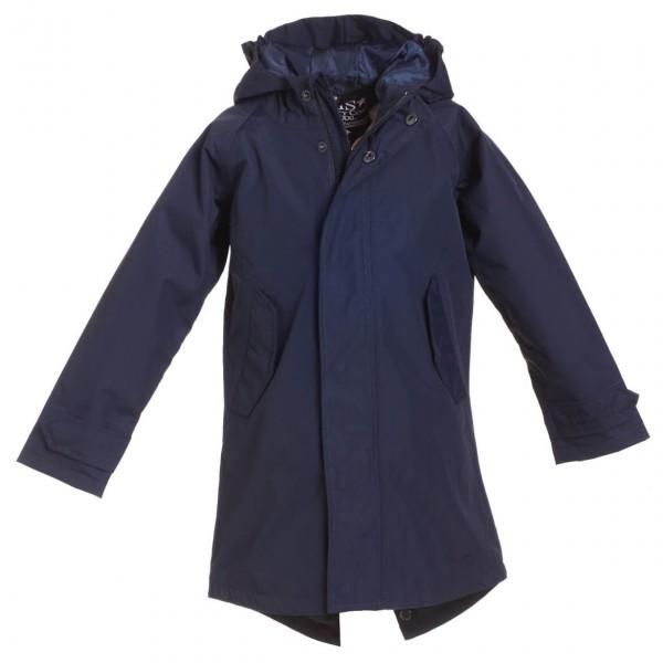 BMS - Hafencity Coat Kids SoftLan - Pitkä takki
