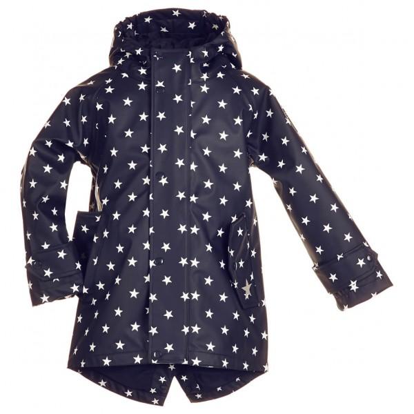 BMS - Hafencity Coat Kids SoftSkin - Frakke