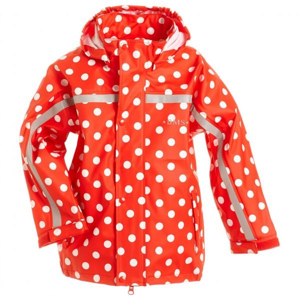 BMS - Kid's Buddeljacke SoftSkin - Waterproof jacket