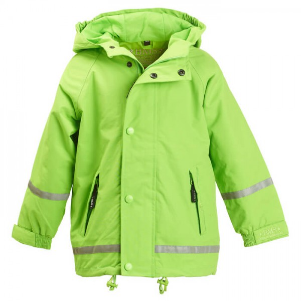 BMS - Outdoorjacke Kids SoftLan - Hardshelljacke