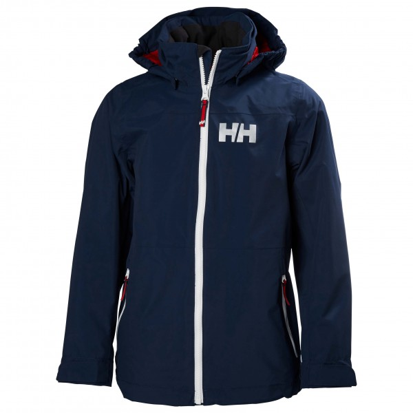 Helly Hansen - Kid's JR Rigging Rain Jacket - Hardshelljacke