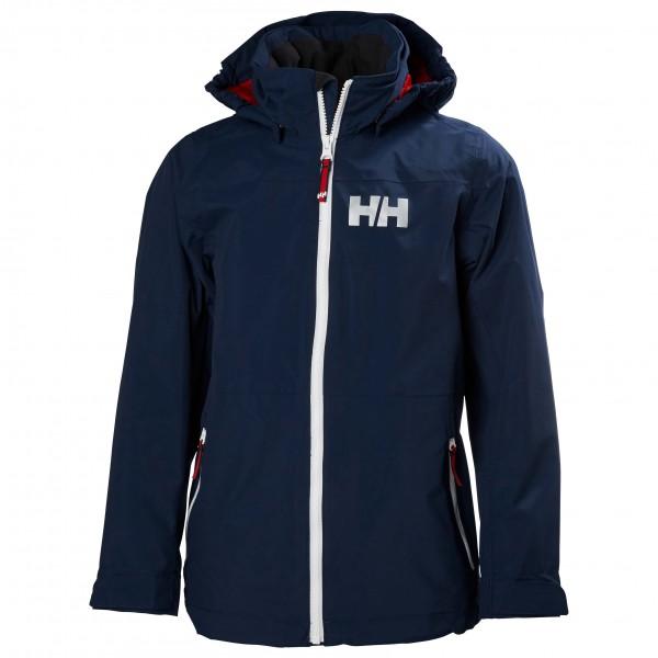Helly Hansen - Kid's JR Rigging Rain Jacket - Regenjack