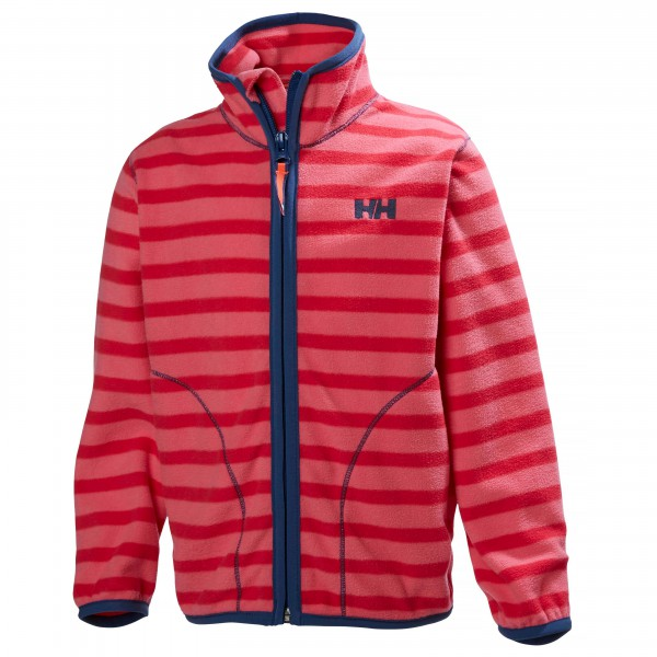 Helly Hansen - Kid's Shelter Fleece Jacket - Fleece jacket