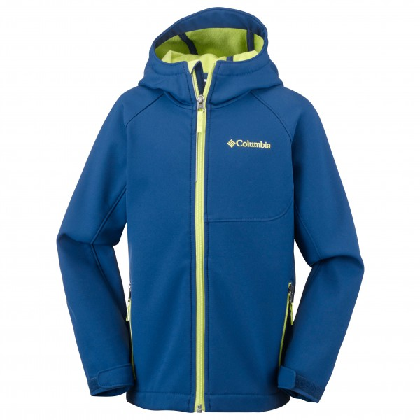 Columbia - Kid's Splash Maker III Rain Jacket - Waterproof jacket