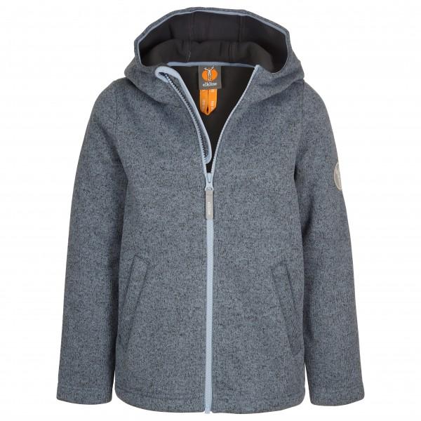 Elkline - Kid's Wirbelwind - Softshell jacket