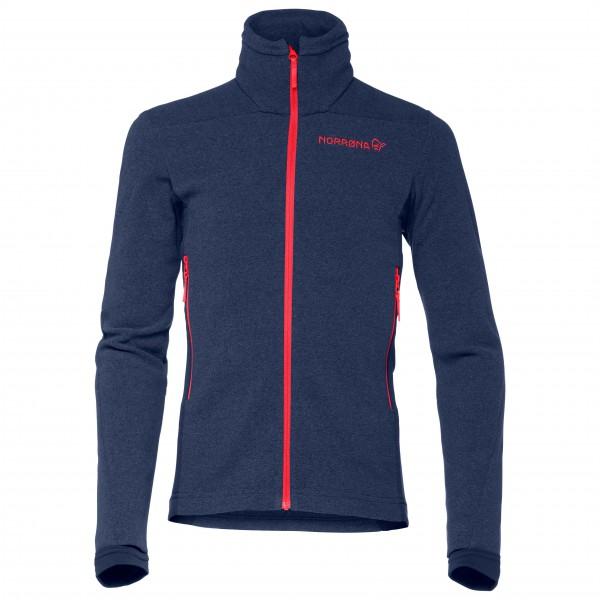 Norrøna - Kid's Falketind Warm1 Jacket - Fleecetakki