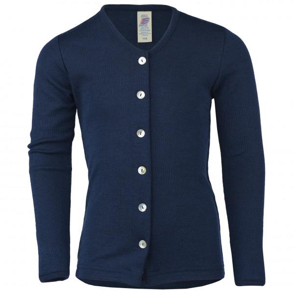 Engel - Kinder Cardigan - Wool jacket