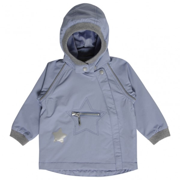 Hust&Claire - Kid's Claire Mini Jacket - Regnjakke