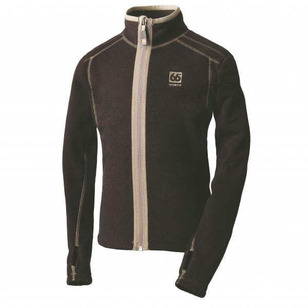 66 North - Kid's Loki Jacket - Fleece jacket