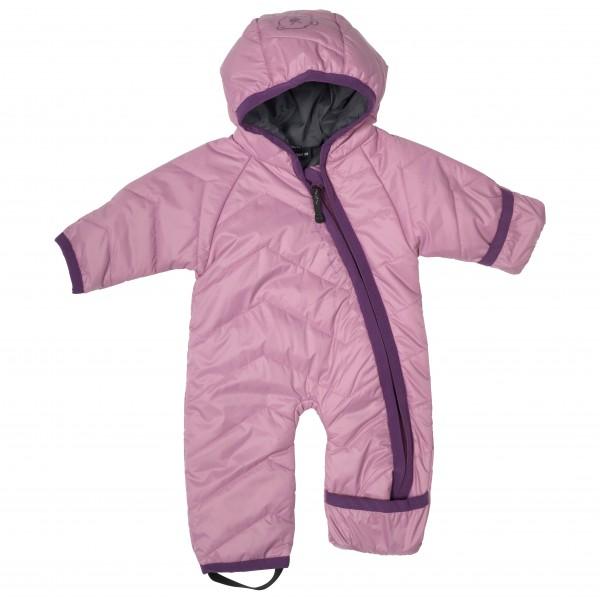 Isbjörn - Frost Light Weight Baby Jumpsuit - Kedeldragt