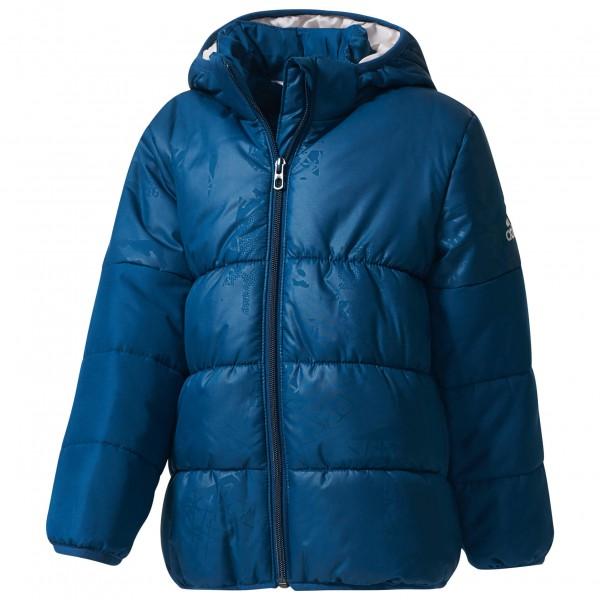 adidas - Kid's LB Pad Boy Jkt - Vinterjakke