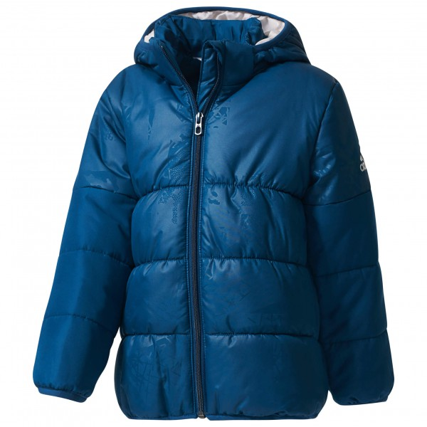 adidas - Kid's LB Pad Boy Jkt - Winter jacket