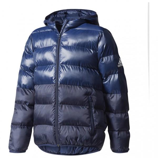 adidas - Synthetic Down Boys BTS Jacket - Vinterjakke