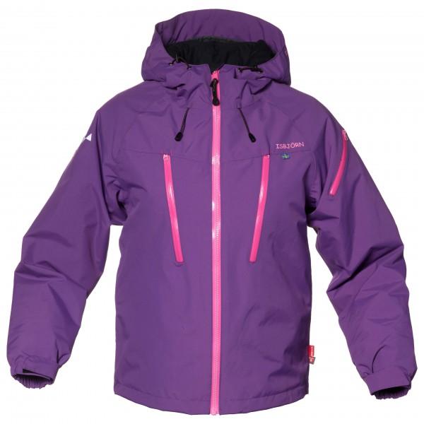 Isbjörn - Kid's Carving Winter Jacket - Ski jacket