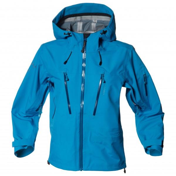 Isbjörn - Kid's Expedition Hard Shell Jacket - Regnjakke