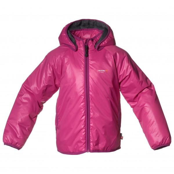 Isbjörn - Kid's Frost Light Weight Jacket - Syntetisk jakke