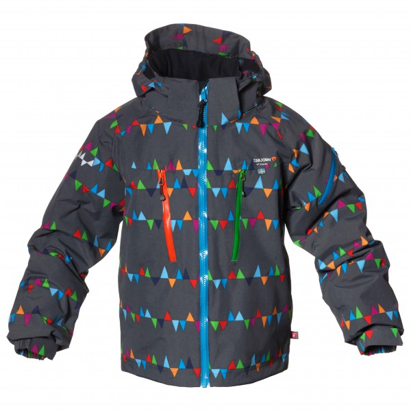 Isbjörn - Kid's Helicopter Winter Jacket - Veste de ski