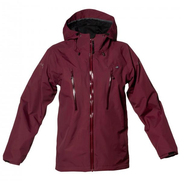 Isbjörn - Kid's Monsune Hard Shell Jacket - Regenjacke