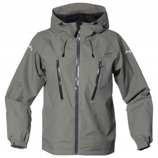 Isbjörn - Kid's Monsune Hard Shell Jacket - Regnjakke