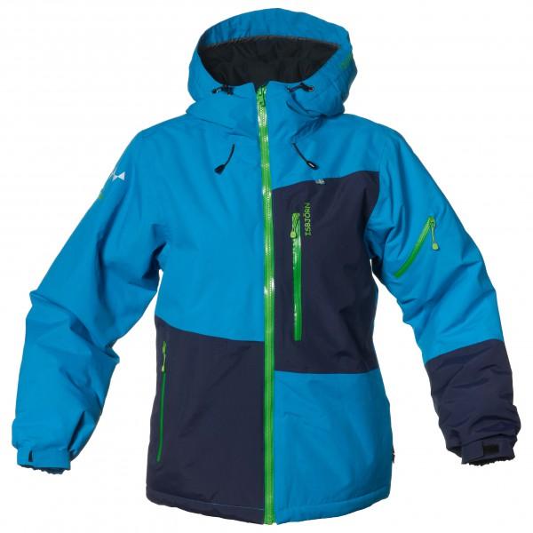 Isbjörn - Kid's Offpist Ski Jacket - Ski jacket