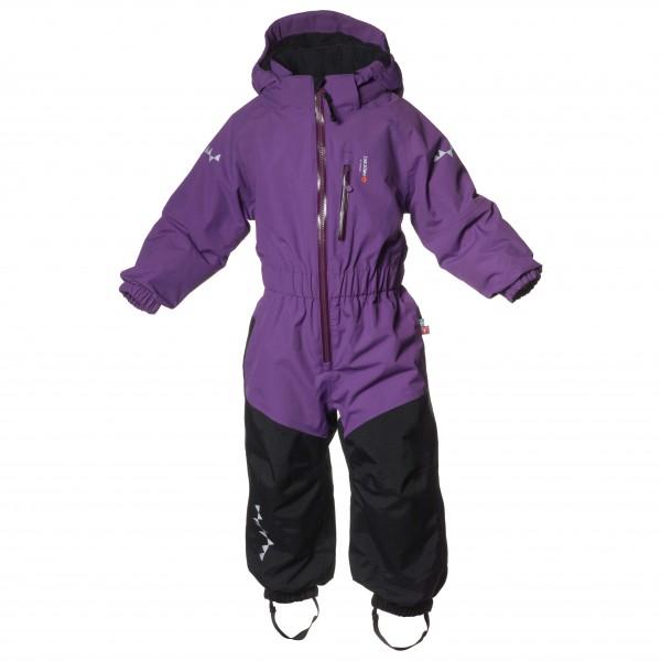 Isbjörn - Kid's Penguin Snowsuit - Overall