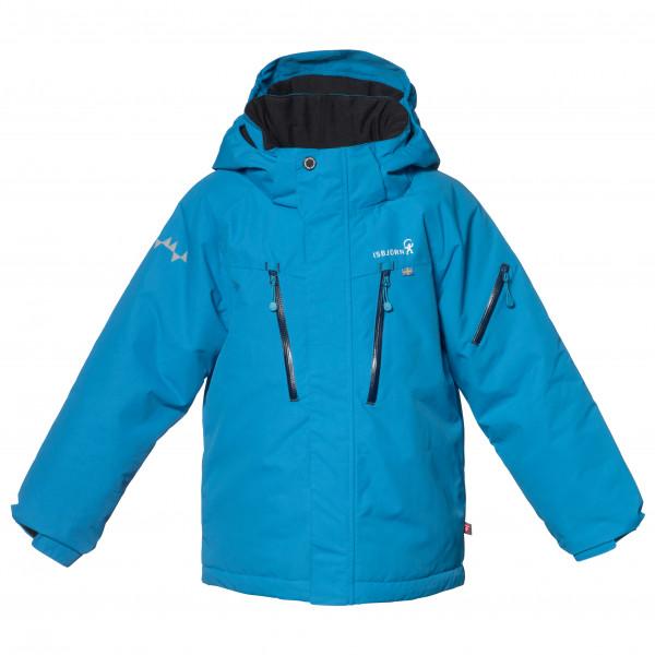 Isbjörn - Kid's Storm Hard Shell Jacket - Regnjakke