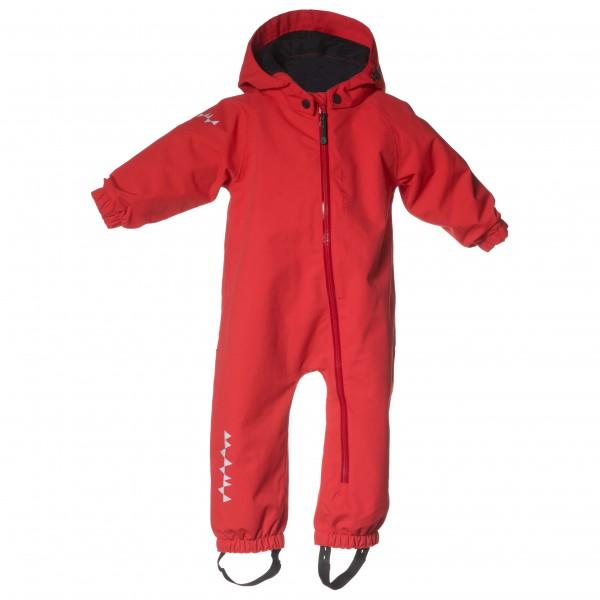 Isbjörn - Kid's Toddler Hard Shell Jumpsuit - Kedeldragt