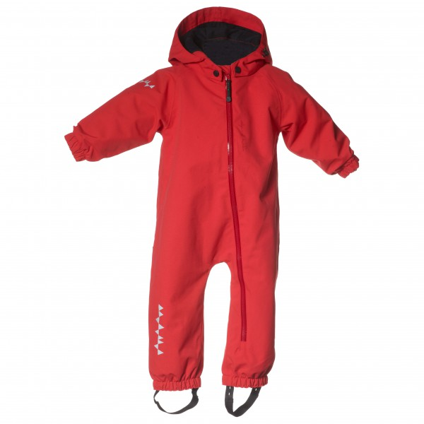 Isbjörn - Kid's Toddler Hard Shell Jumpsuit - Overall