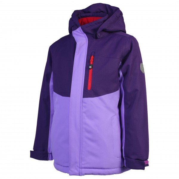 Color Kids - Kid's Kanja Padded Ski Jacket - Ski jacket