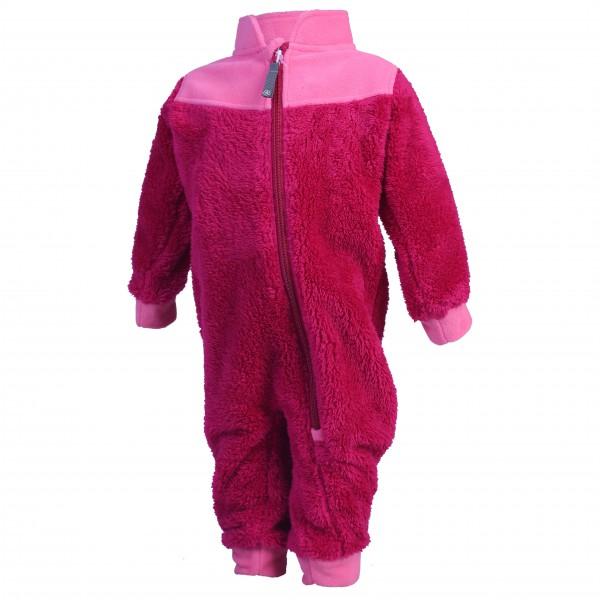 Color Kids - Kid's Karim Pile Suit - Overall